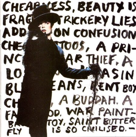 CD - Boy George – Cheapness And Beauty