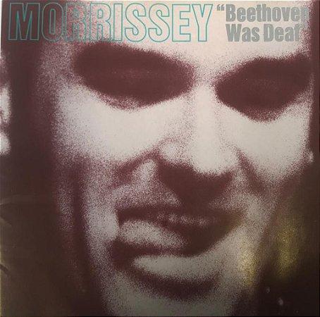 CD - Morrissey – Beethoven Was Deaf