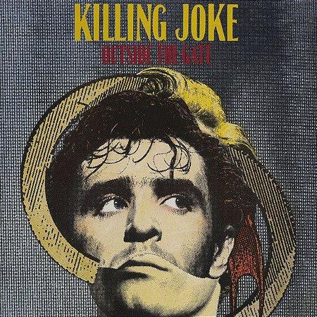 CD - Killing Joke – Outside The Gate IMP