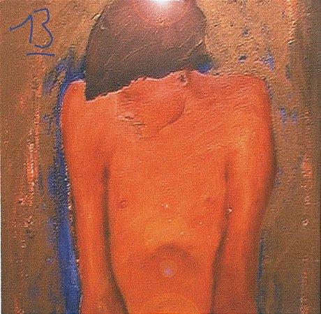 CD - Blur – 13 - Imp