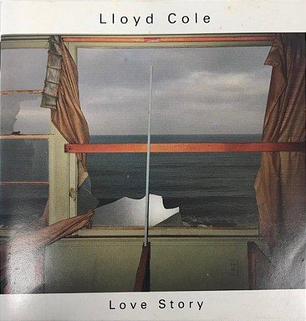 CD - Lloyd Cole – Love Story - IMP