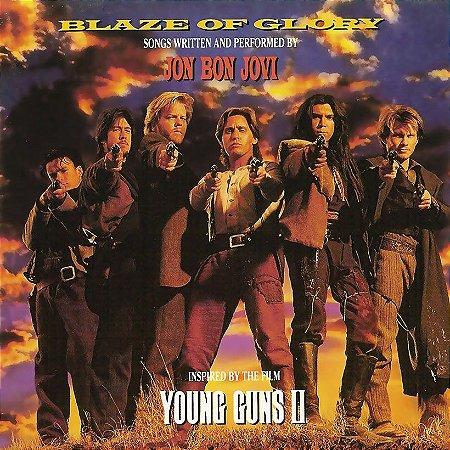 Jon Bon Jovi – Blaze Of Glory / Young Guns II