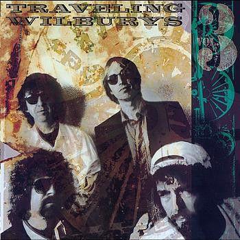 Traveling Wilburys – Vol. 3