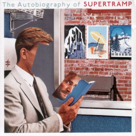 Supertramp – The Autobiography Of Supertramp