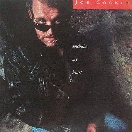 CD - Joe Cocker – Unchain My Heart - IMP