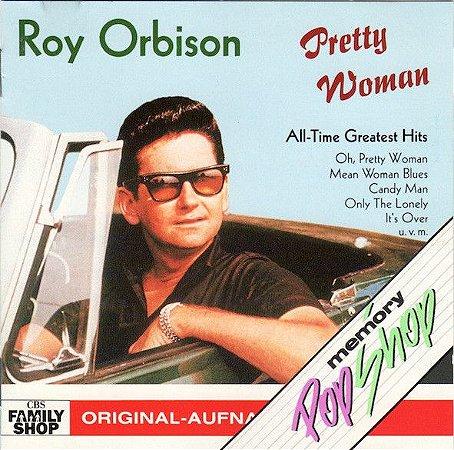 CD - Roy Orbison – Pretty Woman