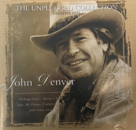 CD - John Denver ‎– The Ultimate Collection