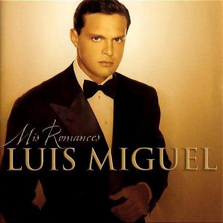 Luis Miguel – Mis Romances