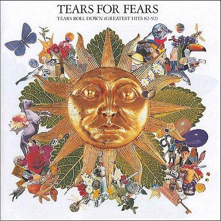 Tears For Fears – Tears Roll Down (Greatest Hits 82-92)