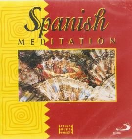 Various - Spanish Meditation