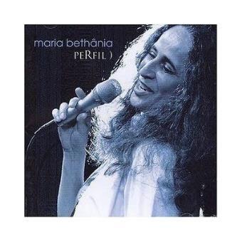 Maria Bethânia – Perfil