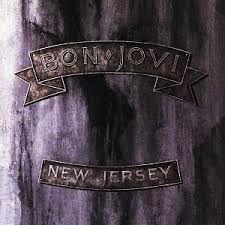 CD - Bon Jovi - New Jersey (Promoção Colecionadores Discos)