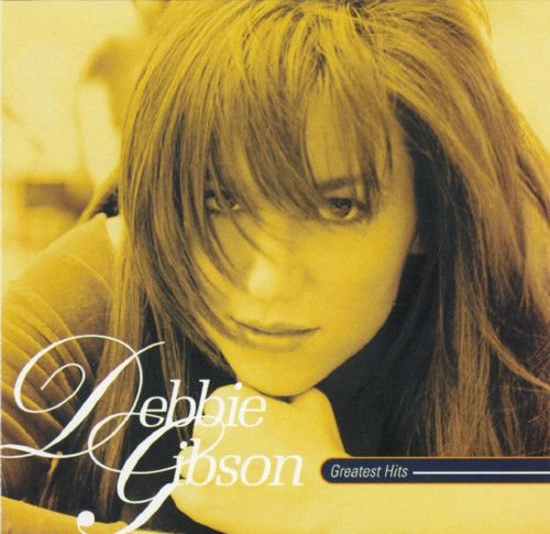 Debbie Gibson ‎– Greatest Hits