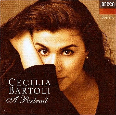 CD - Cecilia Bartoli – A Portrait - IMP