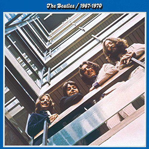 CD - THE BEATLES - 1967-1970 (Cd Duplo) - IMP HOLLAND