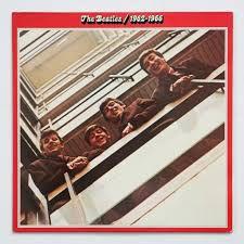 THE BEATLES – 1962-1966 - (Cd Duplo)