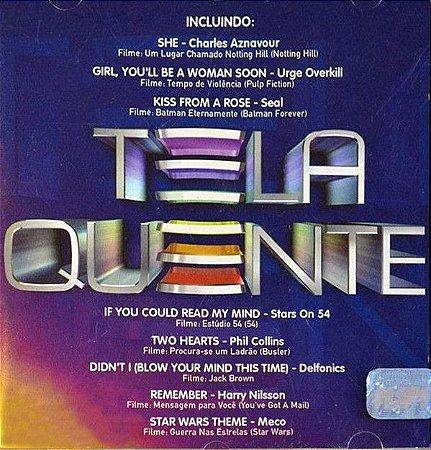 Various – Tela Quente