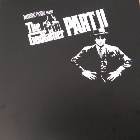 Various – The Godfather · Part II (Original Motion Picture Soundtrack)