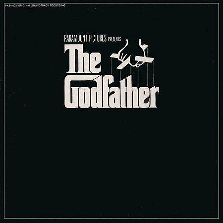 Nino Rota – The Godfather (Original Soundtrack Recording)