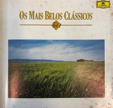 Various – Os Mais Belos Clássicos Vol. 2