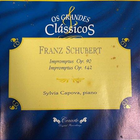 Franz Schubert - Impromptus Op.90 , Impromptus Op; 142