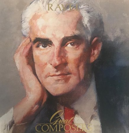 Maurice Ravel - Grandes Compositores (cd duplo)