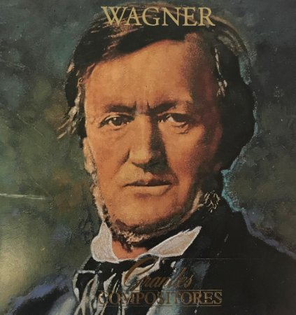 Wagner - Grandes Compositores ( cd duplo)