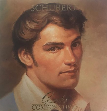Schubert - Grandes Compositores (cd duplo)