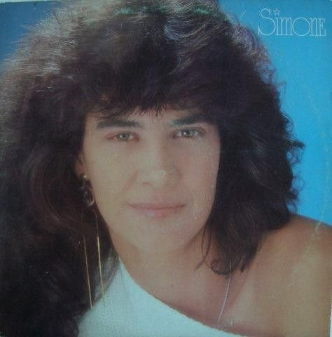 LP - Simone – Amor E Paixão