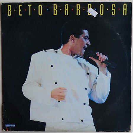Beto Barbosa – Beto Barbosa