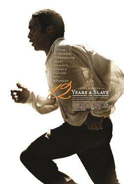 DVD - 12 ANOS DE ESCRAVIDÃO ( 12 Years A Slave )