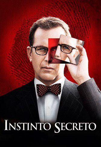 DVD - Instinto Secreto ( Mr. Brooks )