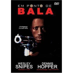 BOILING POINT - EM PONTO DE BALA