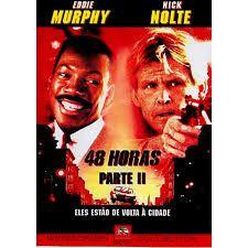 DVD - 48 HORAS - PARTE 2