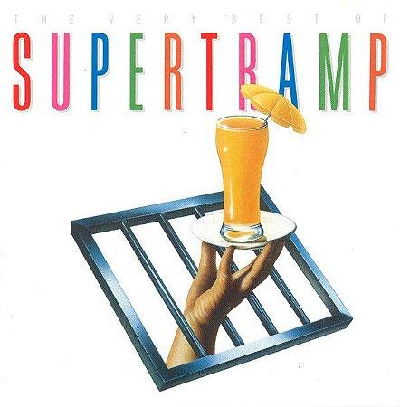 cd - Supertramp – The Very Best Of Supertramp