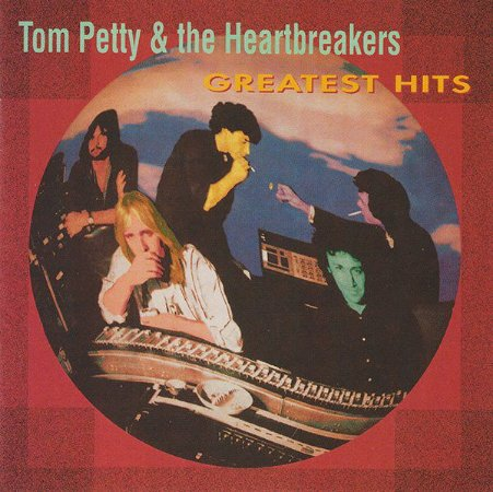 Tom Petty & The Heartbreakers – Greatest Hits