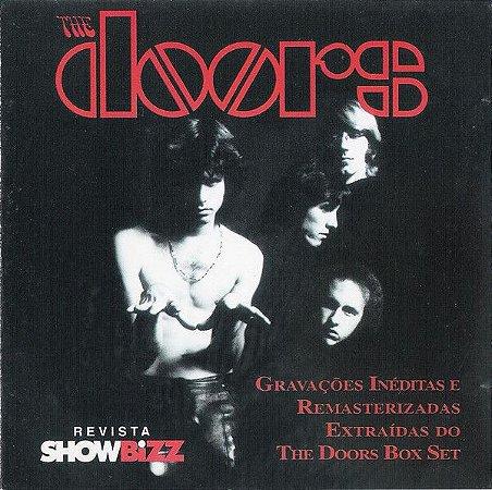 CD - The Doors – Gravações Inéditas E Remasterizadas Extraídas Do The Doors Box Set