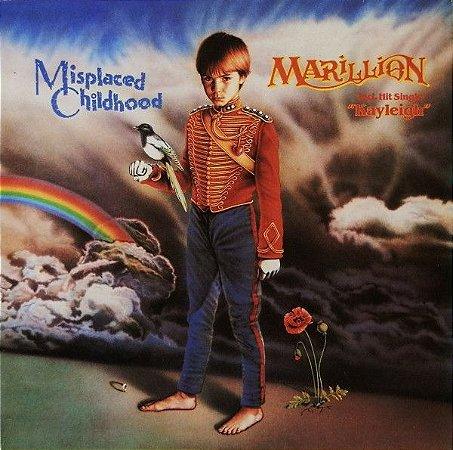 Marillion – Misplaced Childhood