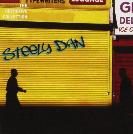 Steely Dan ‎– The Definitive Collection