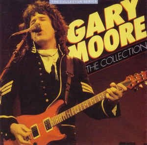 Gary Moore – The Collection