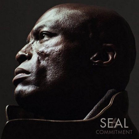 CD - Seal ‎– 6: Commitment