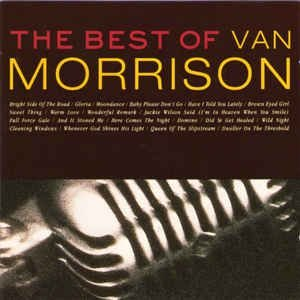 CD - Van Morrison – The Best Of Van Morrison - IMP