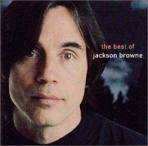 CD - Jackson Browne – The Very Best Of Jackson Browne - IMP