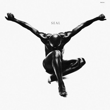 CD - Seal (Kiss from a rose) (1994)