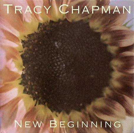 CD - Tracy Chapman – New Beginning