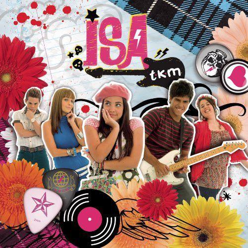 CD - Isa TKM – Isa TKM