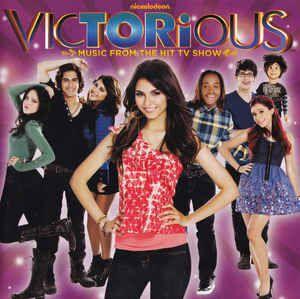 Victorious Cast – Victorious
