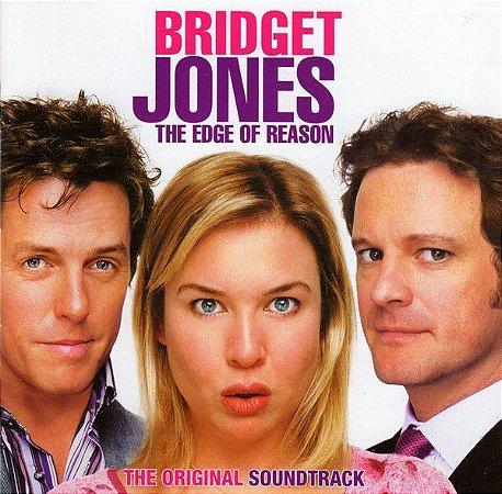 Various – Bridget Jones - The Edge Of Reason (The Original Soundtrack)