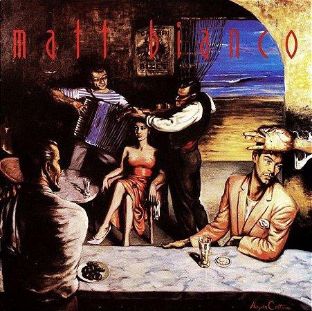 CD - Matt Bianco – Matt Bianco IMP GERMANY