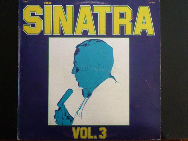 Frank Sinatra – Frank Sinatra Vol. 3